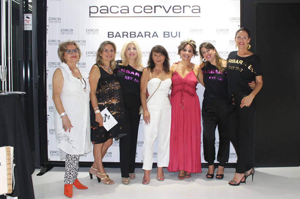 Paca Cervera, Tienda de ropa en Valencia y Altea, Boutique de Lujo para Mujeres