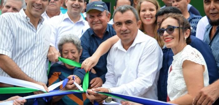Inaugurado o hospital municipal de Pacajá