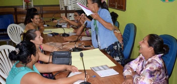 Curso de boas práticas de manipulação de alimentos foi realizado em Pacajá