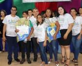 1ª Olimpíada Municipal de Língua Portuguesa das Escolas do Campo de Pacajá