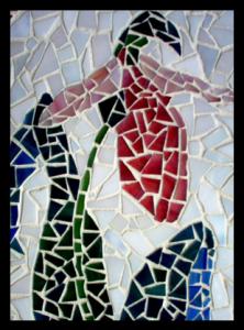 Mosaic GwenC