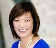 Gail Nishida