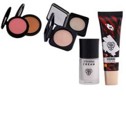 Pac Cosmetics Delivering With Pride And Commitment