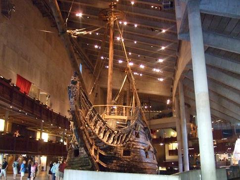 Stockholm Vasa