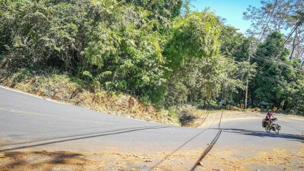 Hill after Montezuma