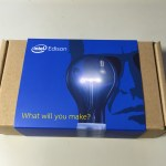 Intel Edison Kit for Arduino Edison開封