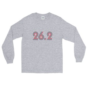 Unisex Long Sleeves