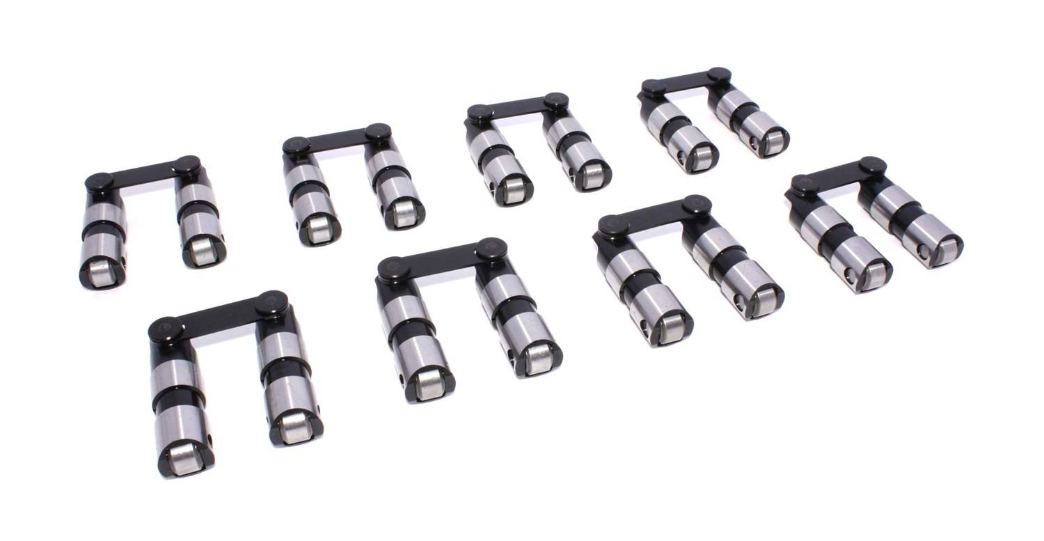 Retro Fit Hydraulic Roller Lifters Competition Cams