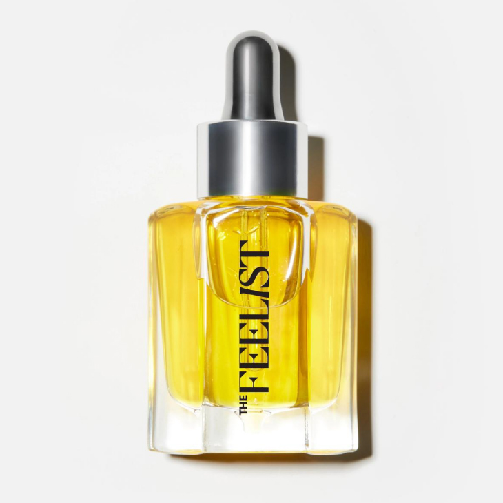 The Feelist Most Wanted Oil