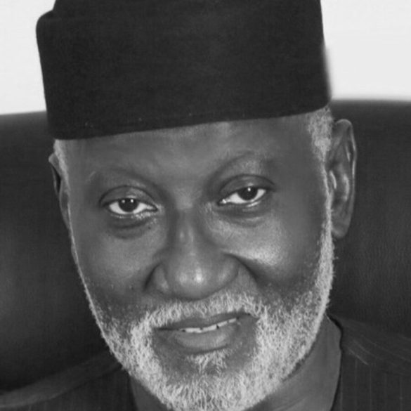 The Pacesetter Frontier Oseloka H. Obaze
