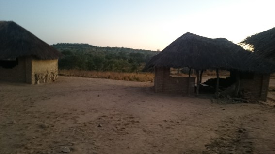 Chisipite Primary in Hurungwe picture taken on June 10 2015