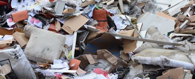 Should You Flip a Hoarder House - Atlanta Hard Money Loans