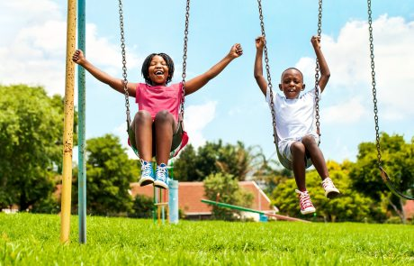 Should You Leave Playground Equipment at an Investment Property?