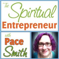 spiritual entrepreneur podcast album art 300