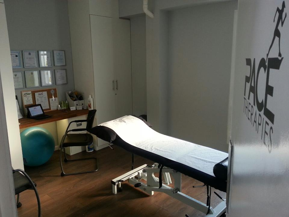 Sports Massage Guildford
