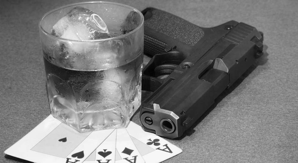 Biloxi casino concealed weapons harrah hotel and casino
