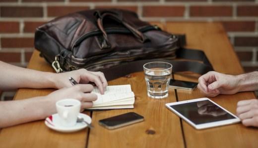 特化型ブログのコンサル受ける上で、気をつけたい3つの事。