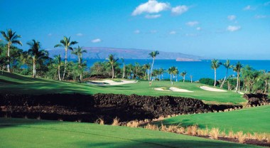 Maui & Kauai Golf Package