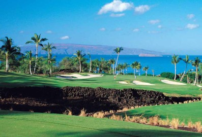 Maui Golf Package