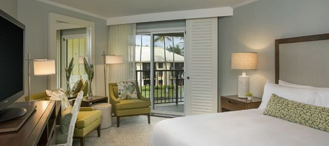 Aqua Kauai Golf Package