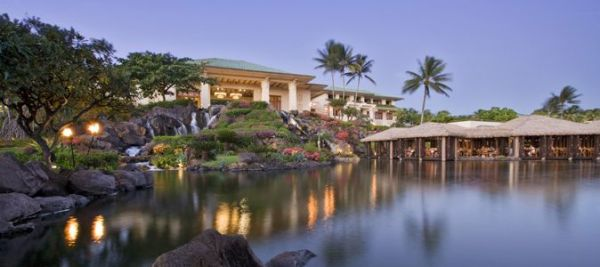 kauai golf packages