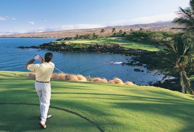 Big Island Golf Packages