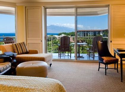 Grand Wailea Golf Vacation Package
