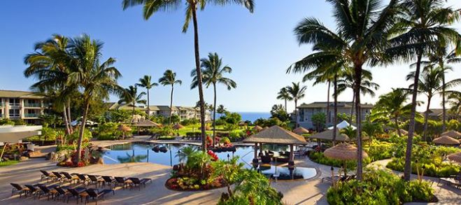 Westin Princeville Kauai Golf Package