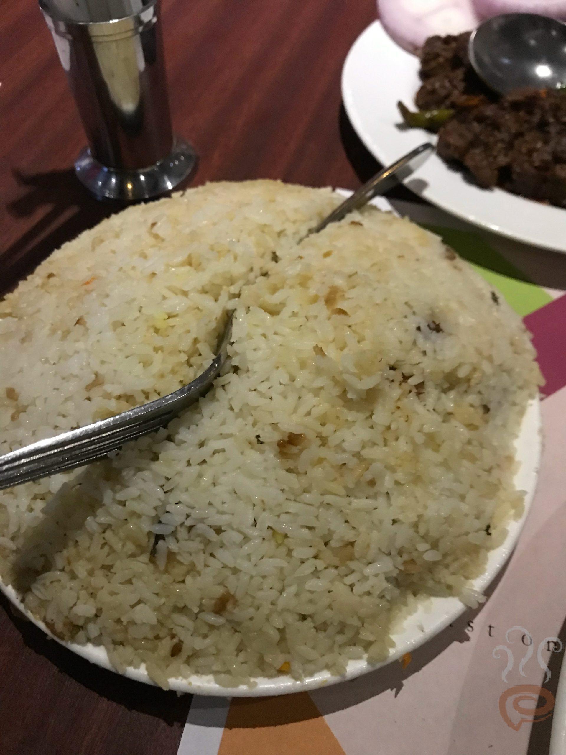 Kerala Chicken Biriyani   Kozhi Biryani