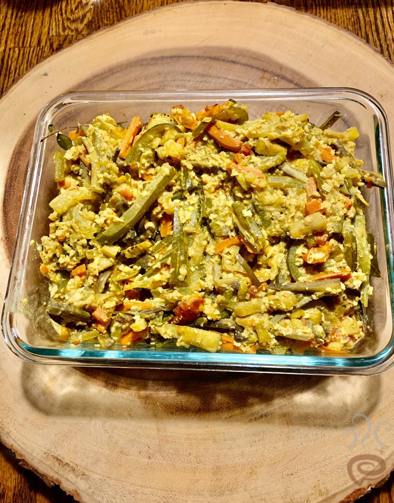 Aviyal Kerala Sadya Special Delicious