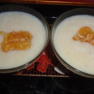 Pineapple Coconut Kheer