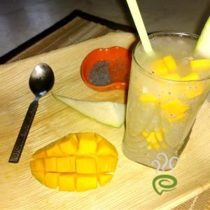 Ash Gourd Coco Mango Coolant