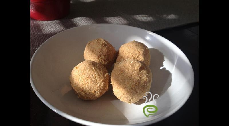 Kerala Ariyunda/Rice Balls