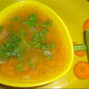 Drumstick Soup