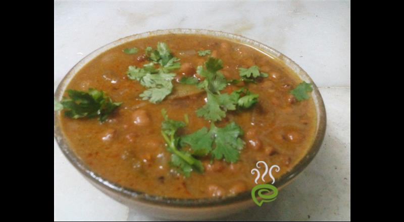 Cowpeas Curry   Vanpayar Curry