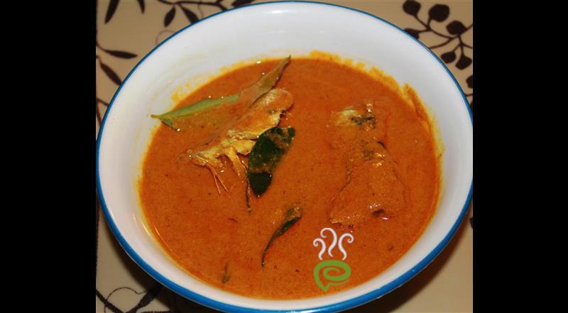 Kozhikode Fish Curry In Vadakara Style | Malabar Matthi Curry