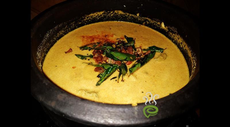 Kerala Fish Curry Grandma's Special