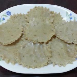 Pallu (Masala) Pathiri