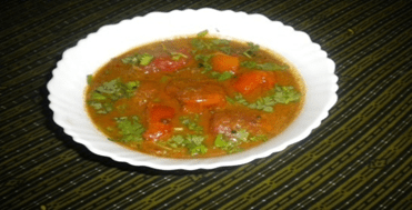Tomato Ka Salan Recipe