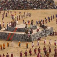 Guide de l'Inti Raymi à Cuzco