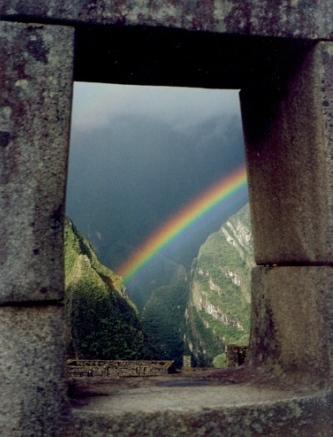 ARCOIRIS ventana