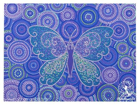 Healing Wings