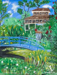 Impressionists Inspiration