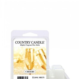 Country Candle Cheers Wosk zapachowy 64g