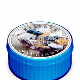 Kringle Candle Blueberry Muffin Świeczka zapachowa 35g