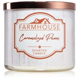 Kringle Candle Caramelized Pecans Farmhouse Tumbler 411g