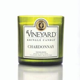 Kringle Candle Chardonnay Tumbler 1700g z 4 knotami
