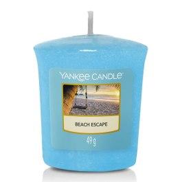 Yankee Candle BEACH ESCAPE Świeca Zapachowa Votive 49g