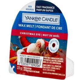 Yankee Candle CHRISTMAS EVE Wosk Zapachowy 22g