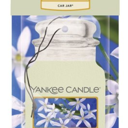 Yankee Candle MIDNIGHT JASMINE Zawieszka do auta